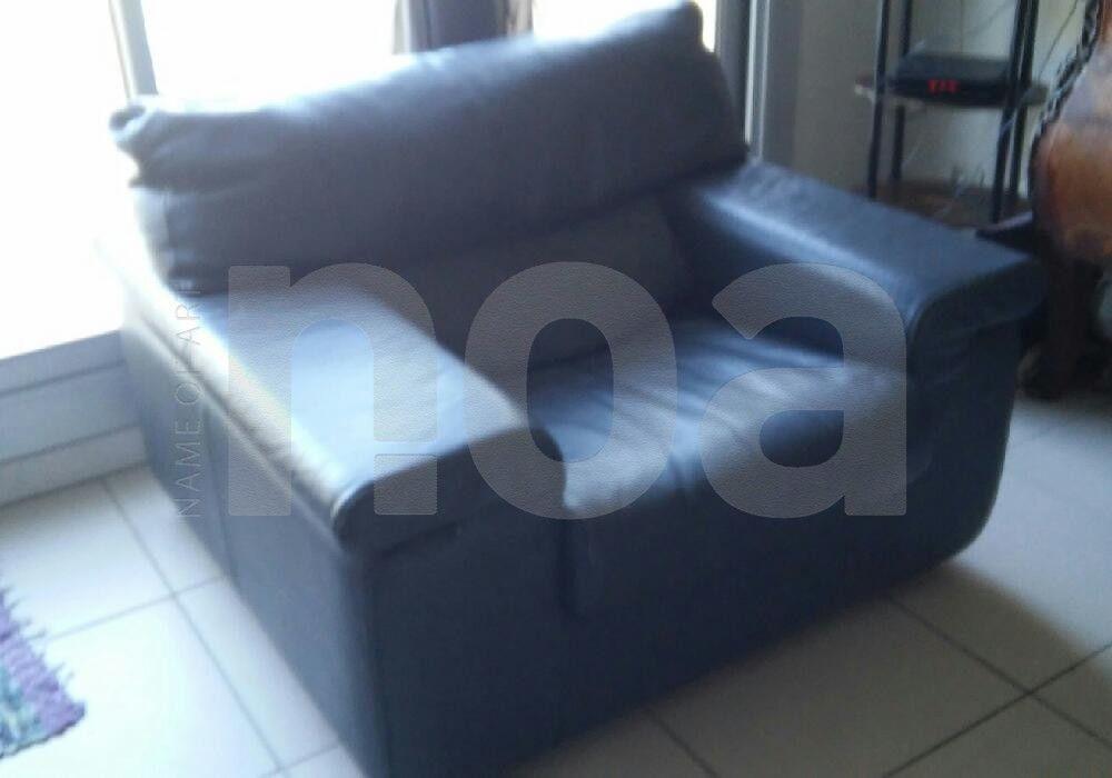Steiner fauteuil vintage années fauteuil de luxe