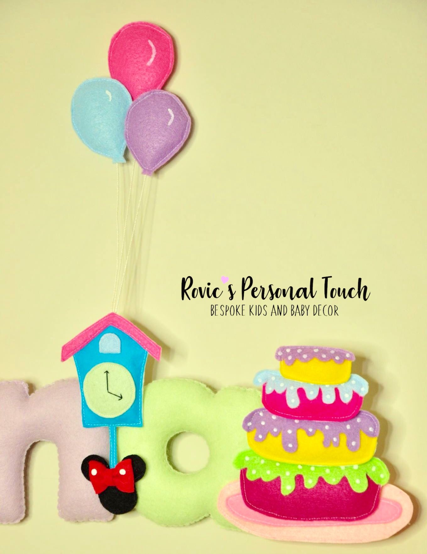 Minnie Mouse Party l banner | Minnie mouse party, Bedroom doors and ...
