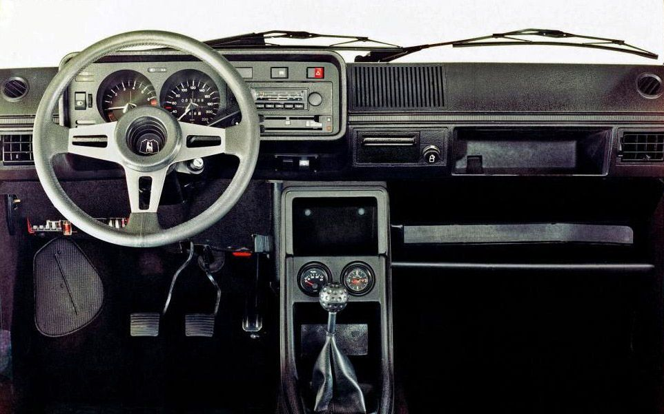 volkswagen golf gti series 1 car interiors volkswagen golf volkswagen and golf