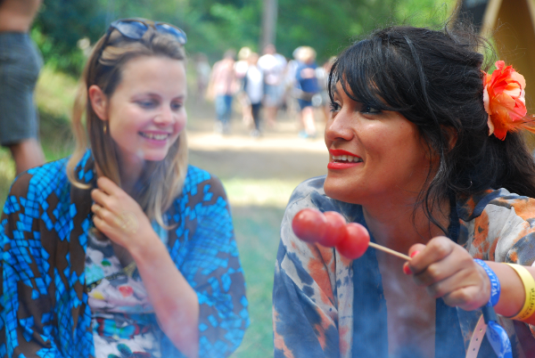 Come on a special adventure to a Secret Picnic Dinner party in the woods.  Meet by the waterfall between the 2 lakes at wilderness at 7pm. Bring a picnicand something to drink and we'll walk to a secret woodland location and have a sunset picnic. Therewill be a prize for the best picnic with …