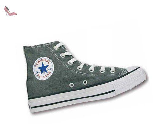 Converse all star modèle chucks chaussures 1J793 hi. couleur ...