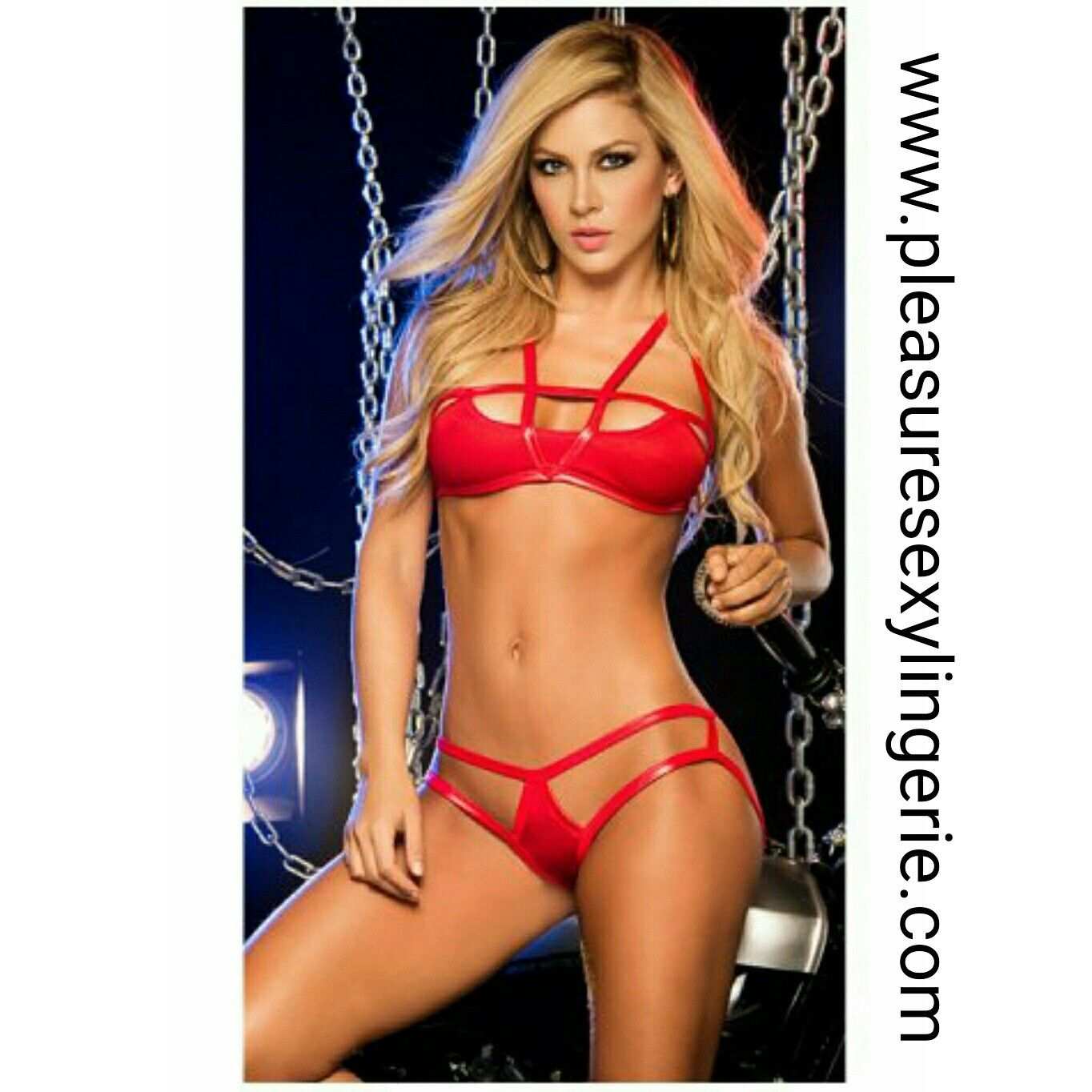 Red Hot.♨  pleasuresexylingerie  sexylingerie  hotlingerie  lingerie   twopiece  bikini  bathingsuit  red  hot  hotwomen  pleasure   braandpantysets  bras ... 8886ac2fcb24