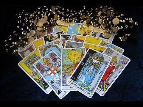 SIGNIFICADO DE LAS CARTAS DE TAROT - Aprender tarot, como echar las cart...
