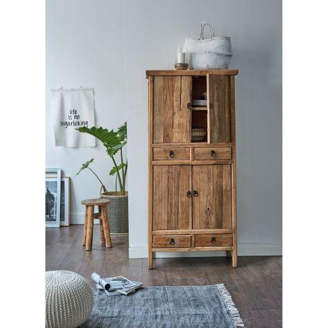 Schrank, Holz Vorderansicht Wohnzimmer Pinterest - Schrank Für Wohnzimmer