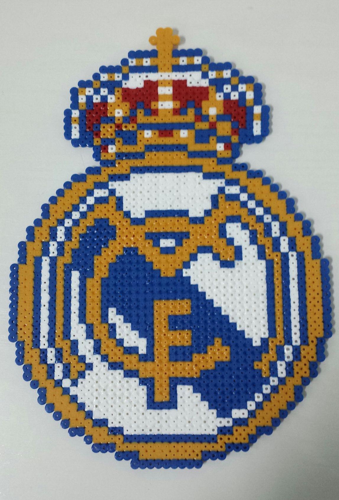 Escudo Real Madrid                                                                                                                                                                                 Más