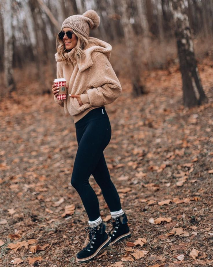 Fall simple daily outfits   Cute camping outfits, Camping ...