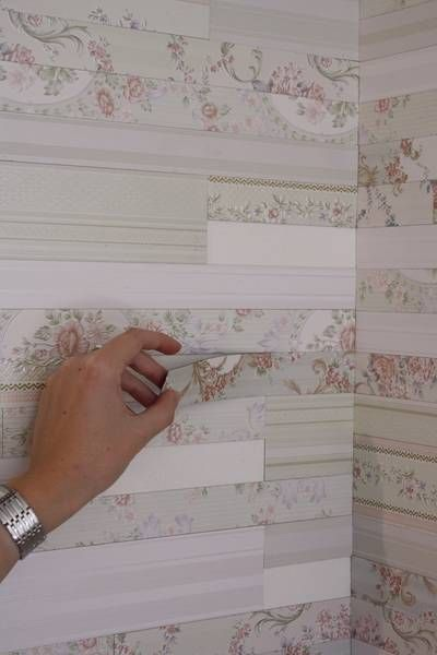 magnetic wall covering