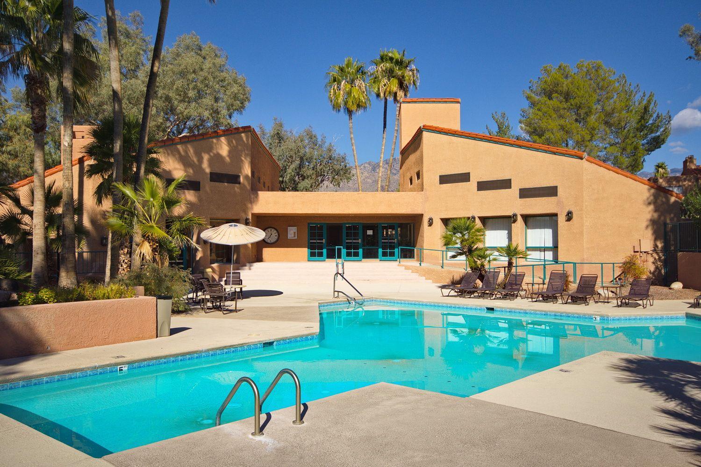 Ventana Vista Condominiums | Tucson Vacation Rentals | Pinterest ...