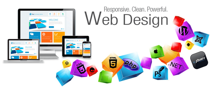 Web Design Development Company In Southwestern Usa Web Development Design Website Design Services Fun Website Design