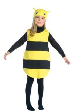 deguisement abeille a fabriquer