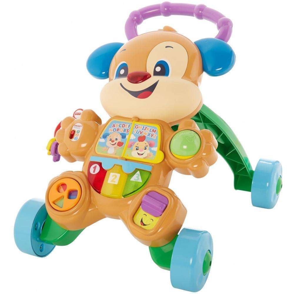 Fisherprice laugh learn smart stages learn with puppy