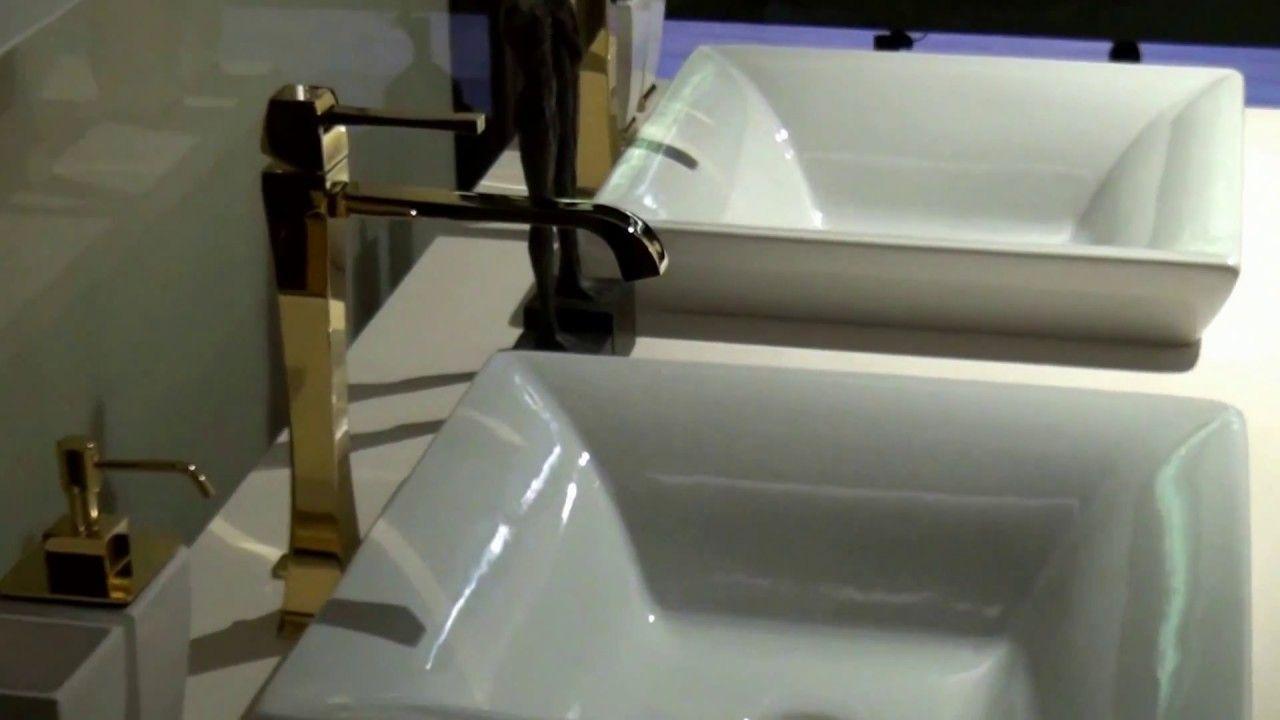 gessi mimi armaturen, waschbecken, badewanne und zubehör | gessi, Hause ideen