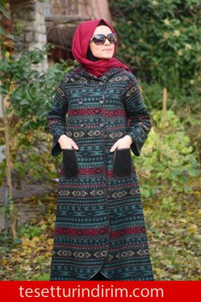 Sefamerve 2015 Kislik Kap Modelleri Fashion Hijab