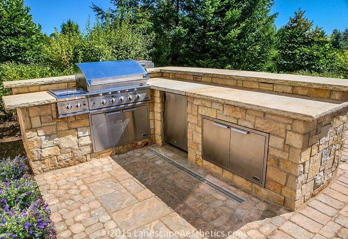 outdoor-kitchens-in-new-jersey | Outdoor ideas | Pinterest ...