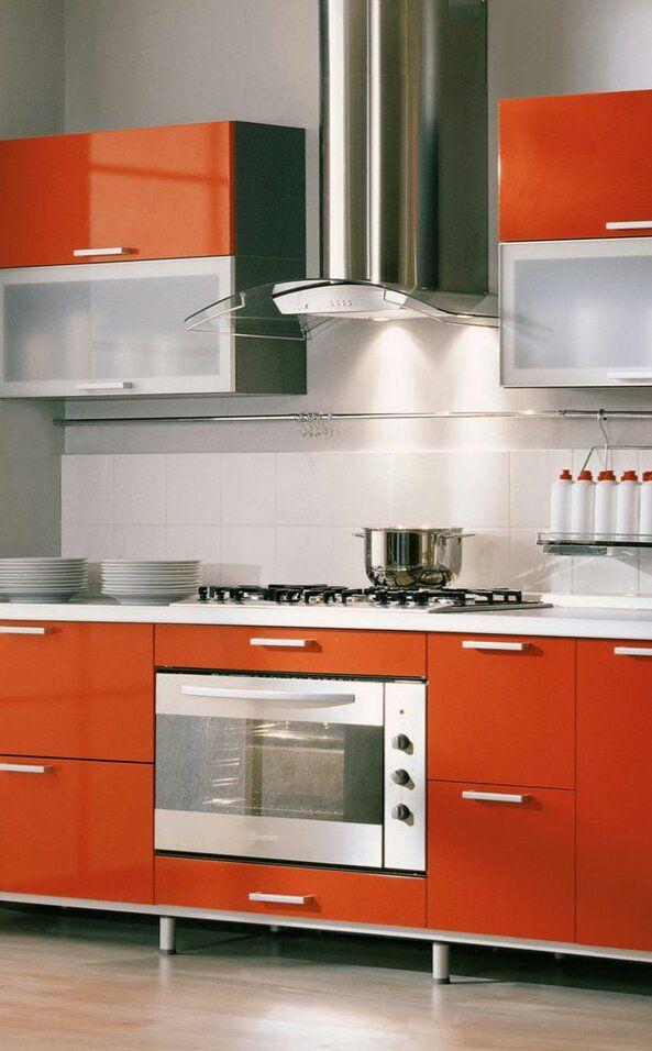 Modern Kitchen Chimneys More Kitchen Interior Design Ideas