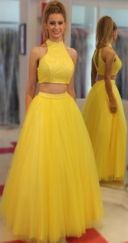 cute yellow prom dresses wwwpixsharkcom images