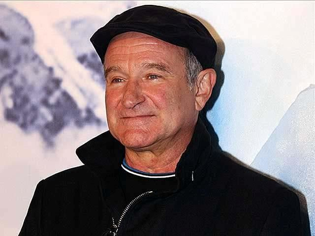 This Robin Williams tribute video will definitely go viral