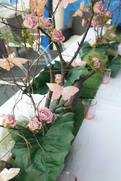 Butterflies | wedding ideas | Pinterest | Woodland baby showers and ...