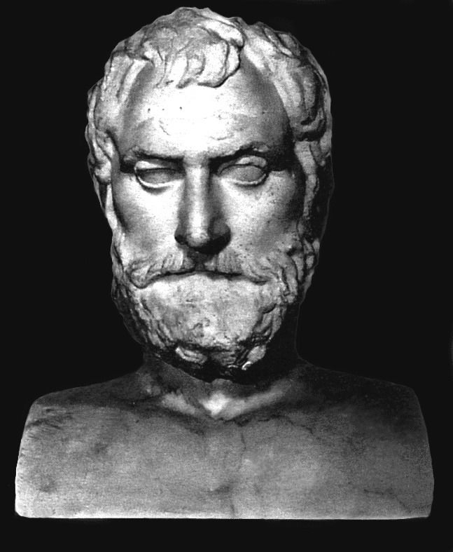 者 ギリシャ 哲学