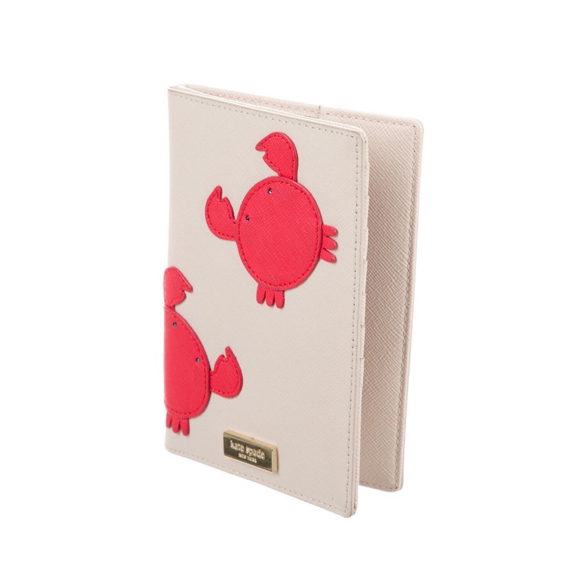 Make A Splash Imogene Crab Passport Holder In 2020 Pocket Cards