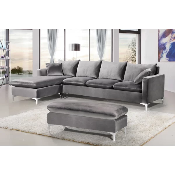 You Ll Love The Boutwell Sectional At Wayfair Great Deals On All Furniture Products With Free Shipping On Most In 2020 Sectional Sofa Couch Sectional Sofa Sectional