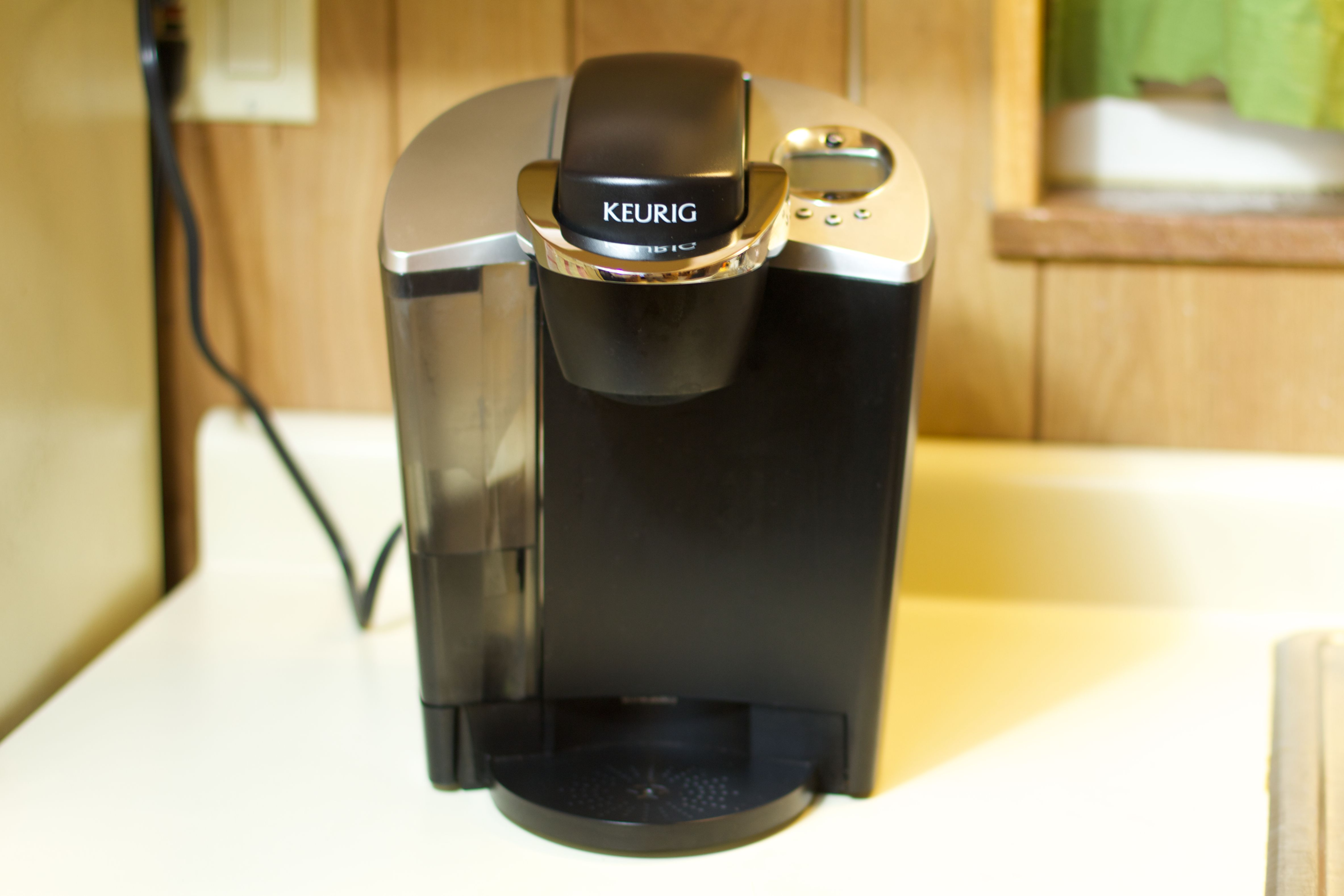 How To Change The Water Filter On A Keurig Coffee Maker Hunker Keurig Cleaning Keurig Coffee Maker