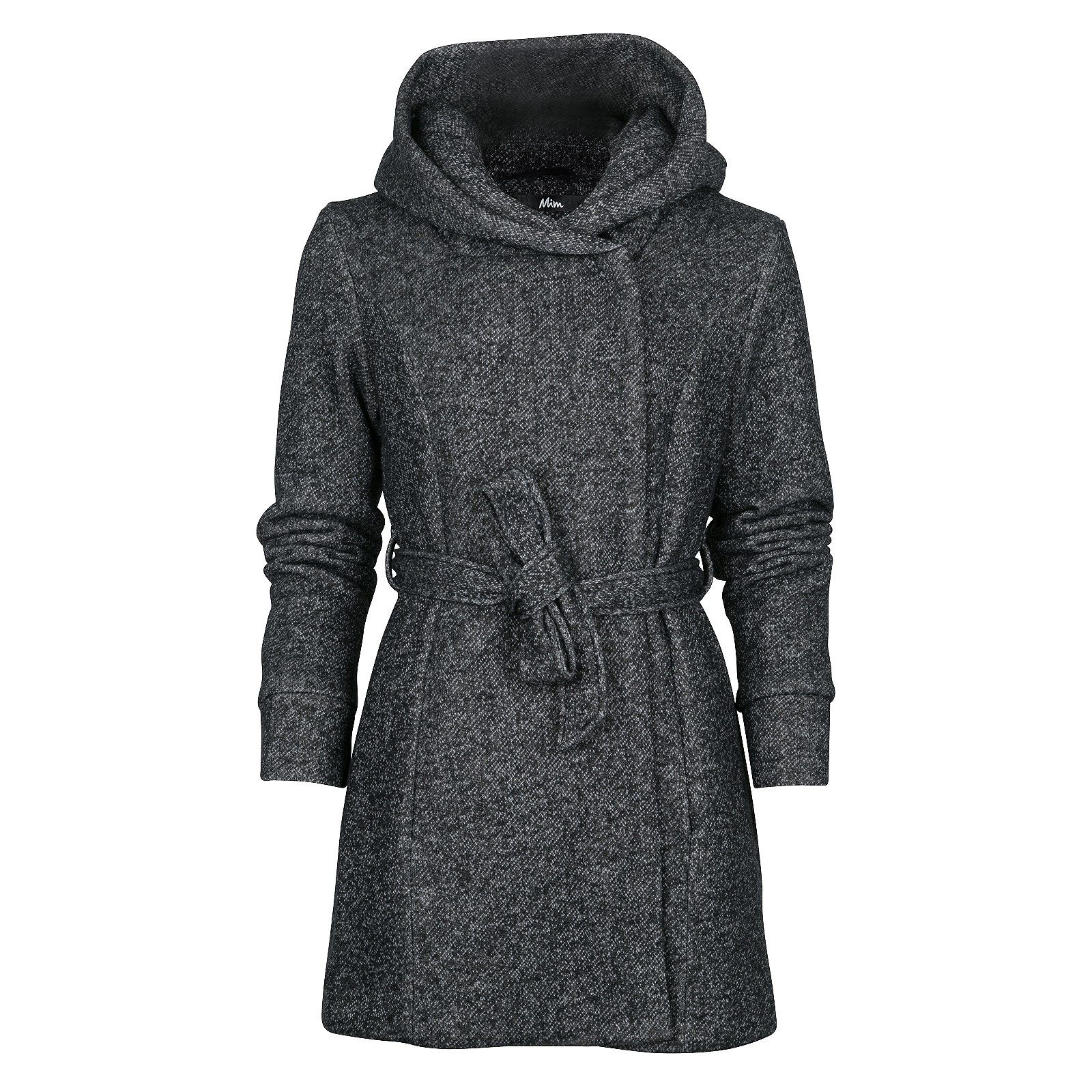 et à femme dress Manteau capuchemimMimRobeDream tsQdCBrhx