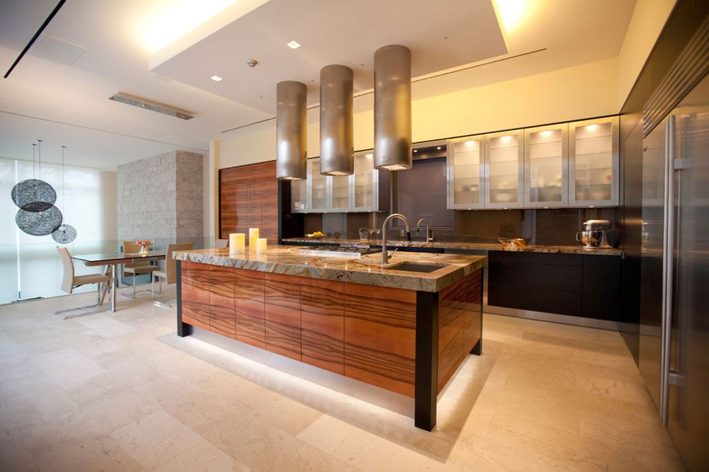 Wonderful Examples Of Kitchen Makeover