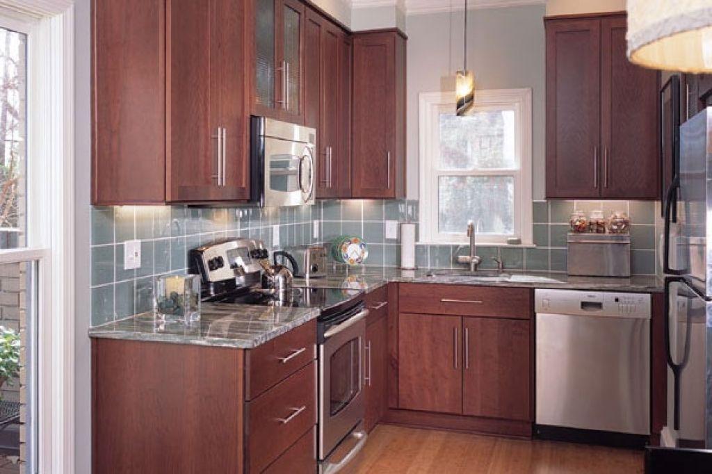 Townhouse Kitchen Design Ideas Attractive Captivating Inspiration