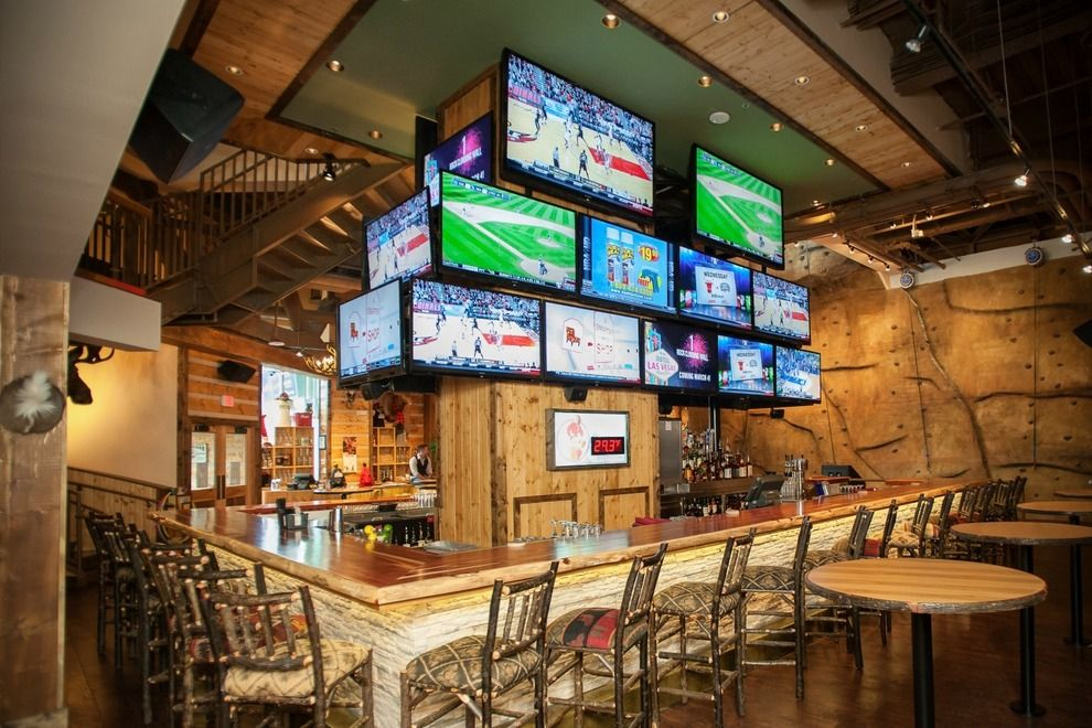 Superieur Cheer Your Team On At Las Vegasu0027 10 Best Sports Bars