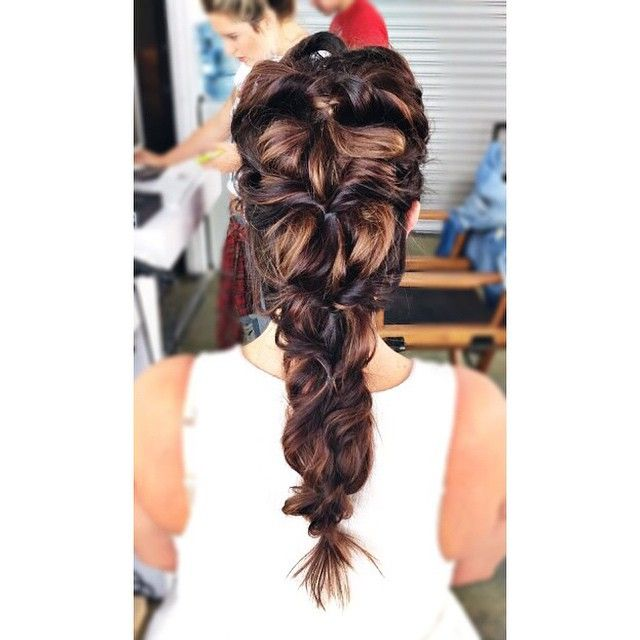 Briana Cisneros | Hair | Pinterest | Celebrities hair and ...