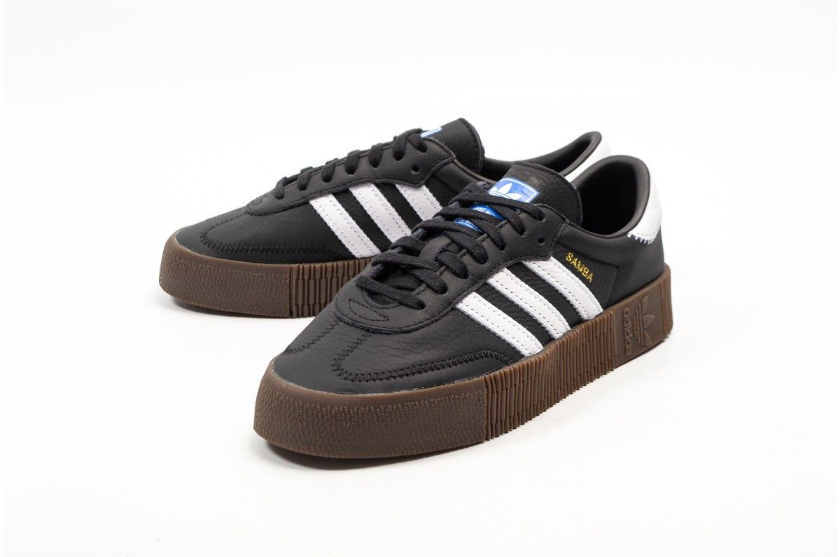 special for shoe new high quality meet adidas Sambarose W