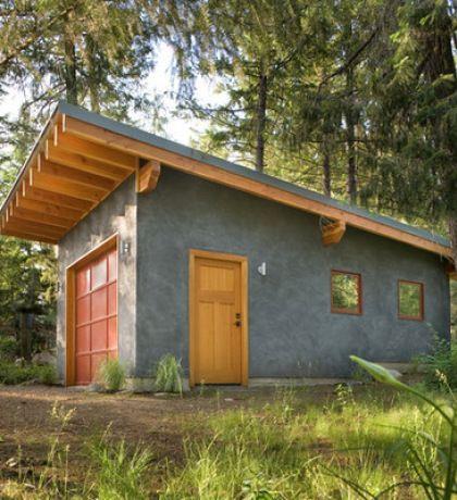 38+ Garage pitched roof design information