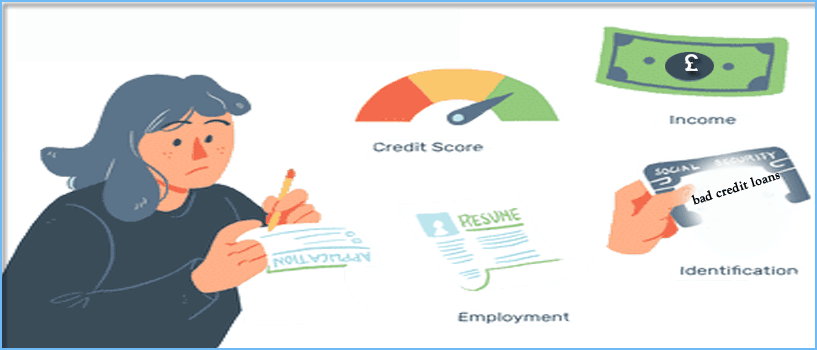 What To Expect And What Not To Expect From Bad Credit Loans Bad