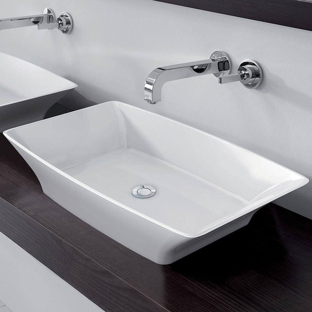 Ravello 60 Vessel Sink By Victoria And Albert Sink Vessel Sink