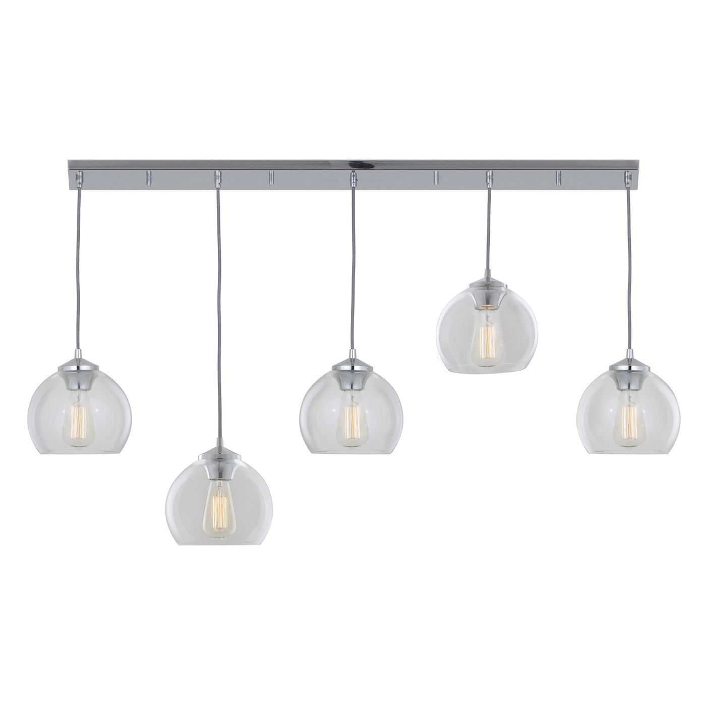 Shop dvi lighting dvp13202 oberon multi light pendant at lowes shop dvi lighting dvp13202 oberon multi light pendant at lowes canada find our selection of mozeypictures Image collections