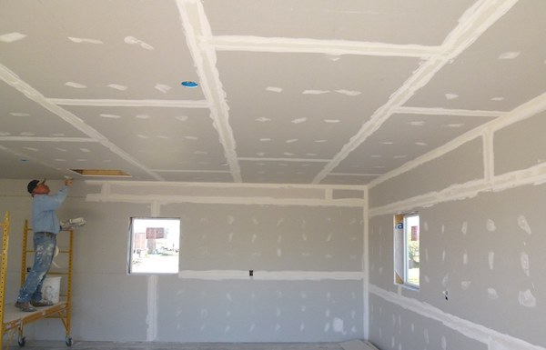 Guide To Non Toxic Drywall Types And Brands Drywall Home Free Mold Prevention