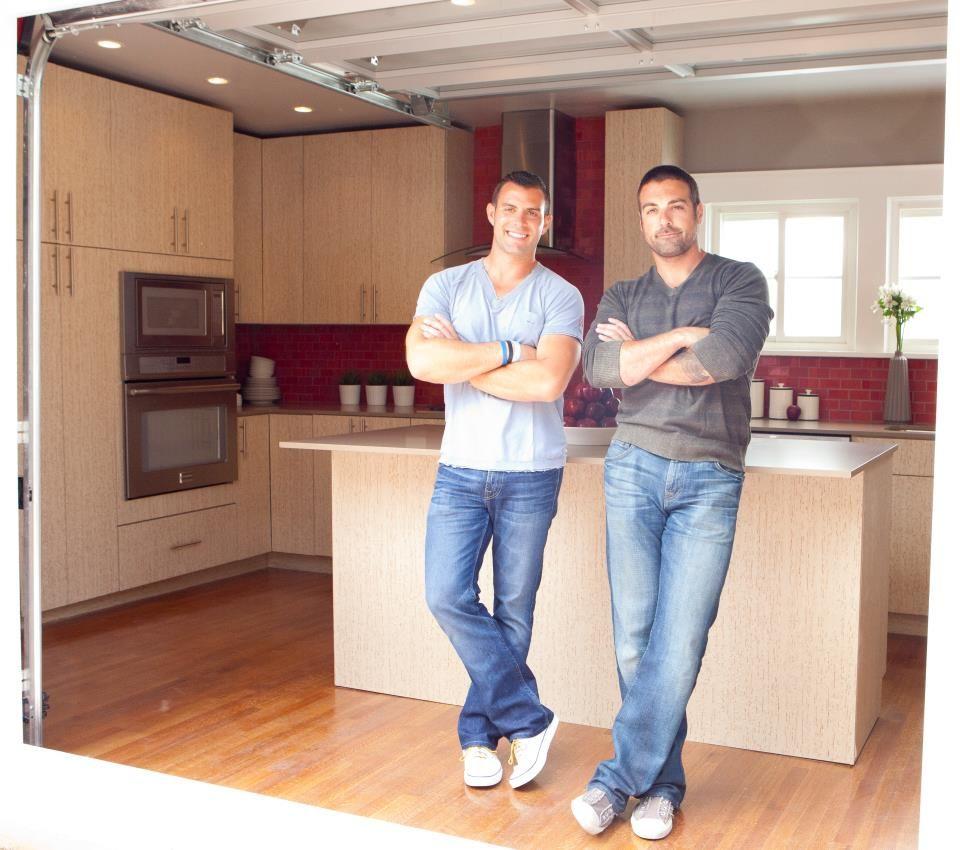 Kitchen Cousins John Colaneri & Anthony Carrino Kitchen