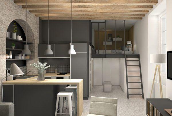 renovation-amenagement-appartement-lyon-decoration-travaux-chantier ...