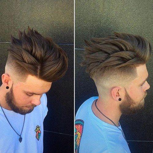 Dragon Ball Z Hair In Real Life Love It Im Gonna Make Soon