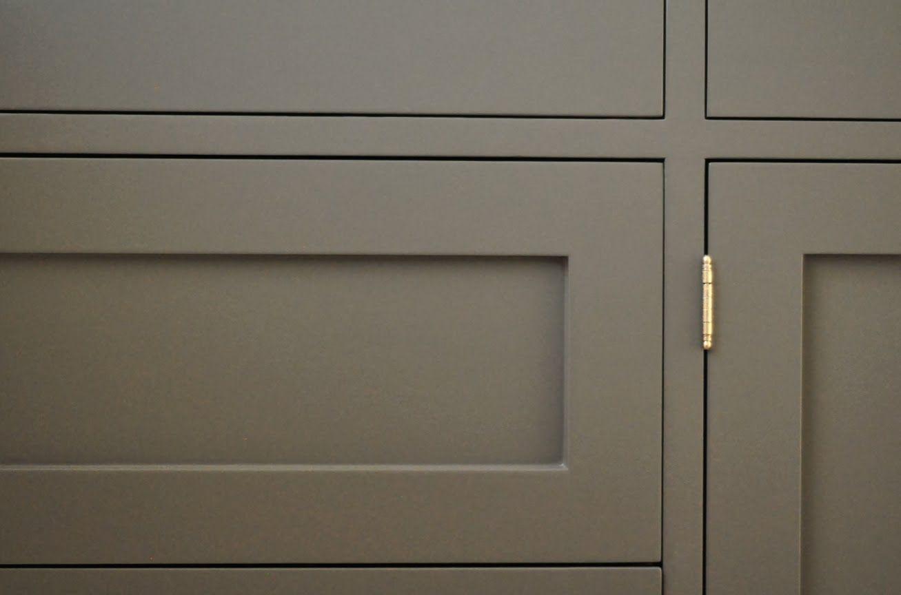Shaker interior door styles shaker style cabinets benjamin moore overcoat  for the home