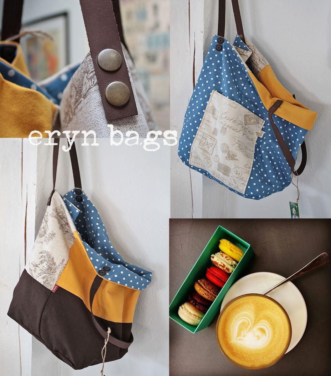 Bag No. 389