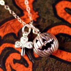 celtic jack o lantern from the irish jewelry company