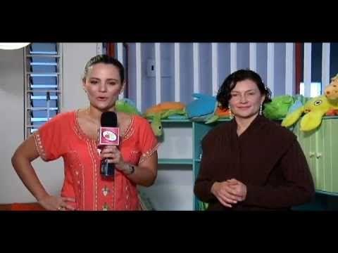 LaCasa | El primer diente de mi hijo - De todo un poco (Cosmovisión)  Entrevista a: Olga Lucía Granada G. (LaCasa - Centro Infantil y Desarrollo Humano) Programa: De todo un poco - ABC (Cosmovisión) Presentadora: Andrea Betancur Fecha de emisión: 23 de octubre 2012 Medellín, Colombia  www.LaCasa.edu.co