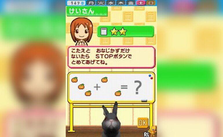 Play Pet Shop Monogatari Ds 2 Japan Pet Shop Pets Japan