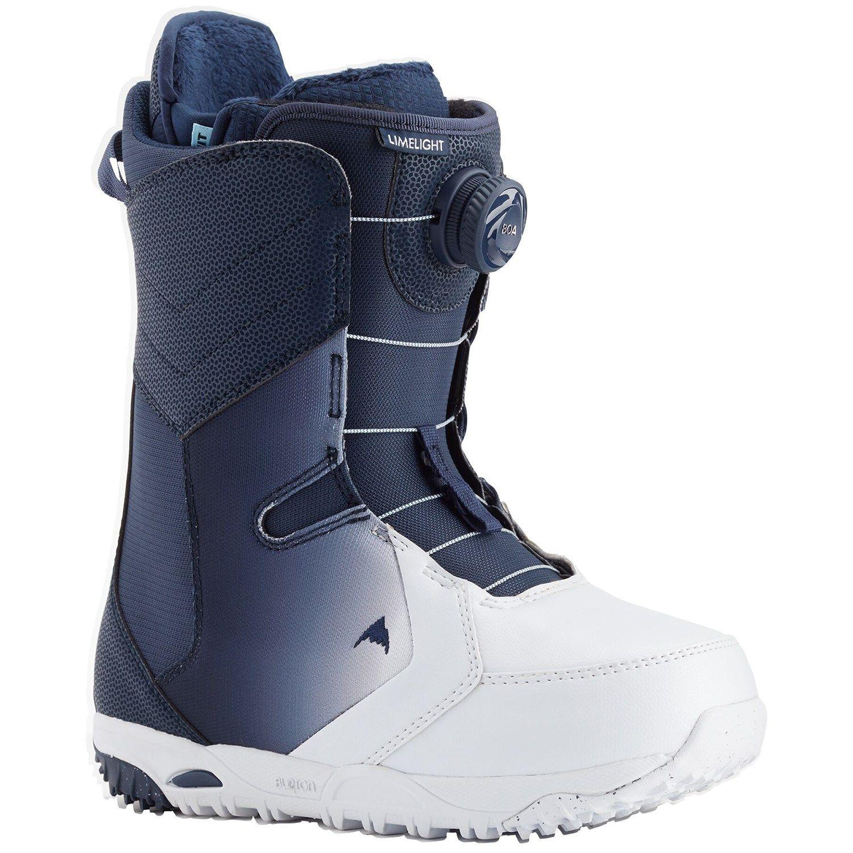 Burton Damen Snowboard Boot Limelight