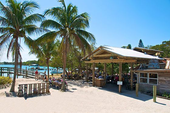 The complete list of our favourite casual dining restaurants to eat at on Anna Maria Island, Florida. Read our Reviews and Recipes from the best places to eat