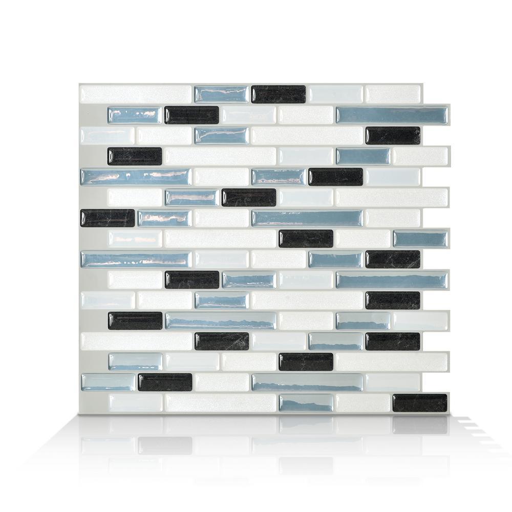 smart tiles muretto brina 10 20 in w x