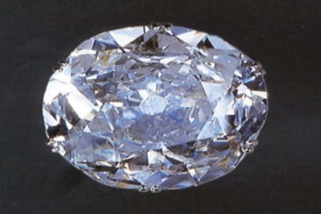 Once the pride and glory of the Indian Subcontinent, the #Kohinoor was about a century ago the largest rough #diamond in the world.