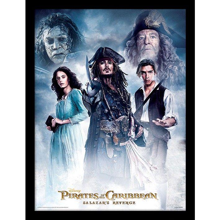 Pirates Of The Caribbean: Salazars Rache Imdb